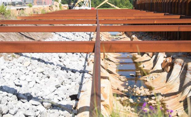Meridian Drainage Repair