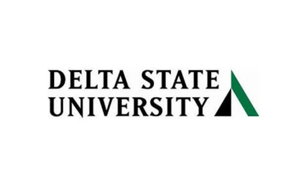 Delta State University Logo